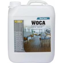Woca Superior Vloer Lak inhoud 5 liter (klik hier voor de glansgraad)