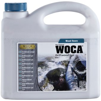 Woca Wood lye Driftwood (Driftwood)