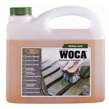 Woca Exterior Cleaner (klik hier om de inhoud te kiezen)