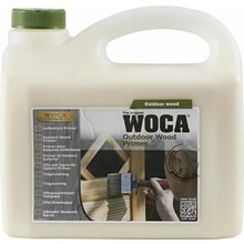 Woca Outdoor Wood Primer 2,5 LTR.