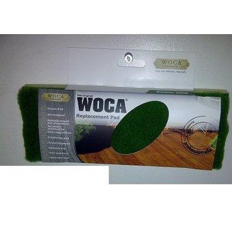 Woca vervangende Pad voor Applicator