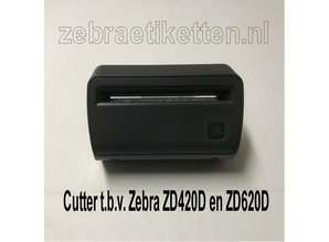 Zebra Cutter voor ZD420D en ZD620D