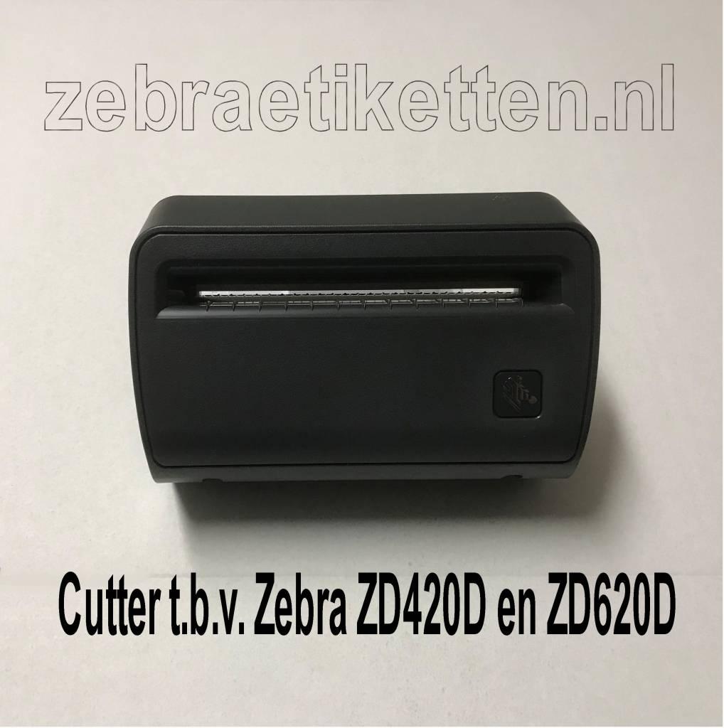 Cutter voor ZD420D en ZD620D - zebraetiketten nl