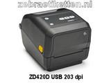 Zebra ZD420D (USB)