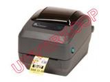 Zebra GK420D (USB) direct thermische labelprinter