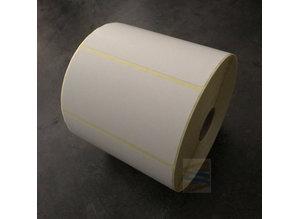 Direct Thermisch etiket 102x51mm, 1.370 per rol, doos à 12 rol