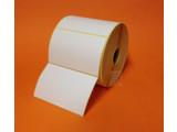 Zebra papier etiket 102x76mm, 3006320
