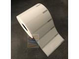 DT etiket 76x25mm, doos à 4 rol à 1.150 etiketten