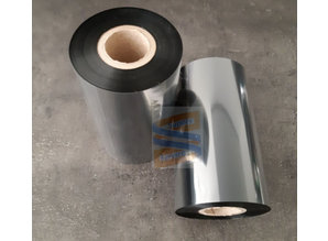 TTR wax ribbon 110mm x 450 meter