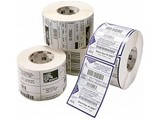 Papier etiket 38x25mm, 880006-025 / ds 10 rol