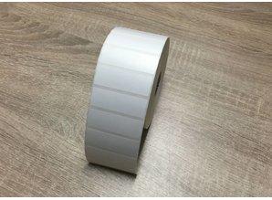 Zebra etiket 880249-019D, 3300 etiketten per rol