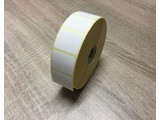 Zebra 800271-105 wit, rol à 2.580 etiketten