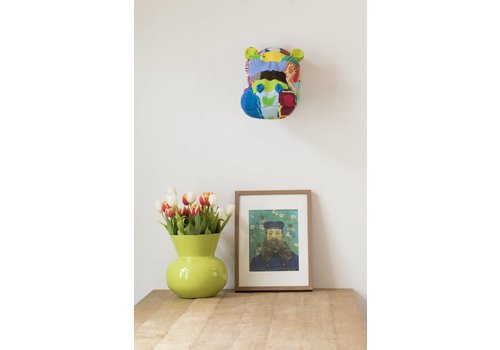 Ocean Sole  Wall Art Hippopotamus