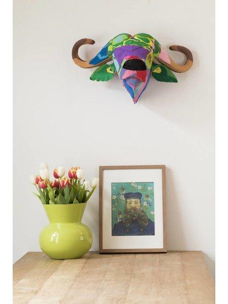 Ocean Sole  Art mural Buffalo