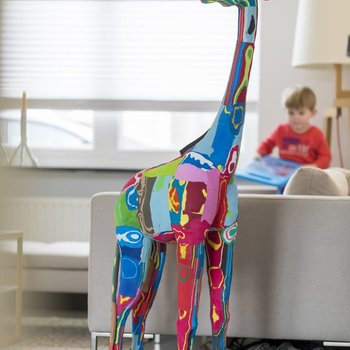Ocean Sole  Girafe XXL