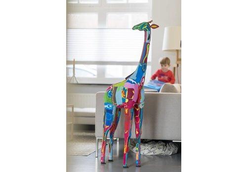 Ocean Sole  Giraffen Extra Large