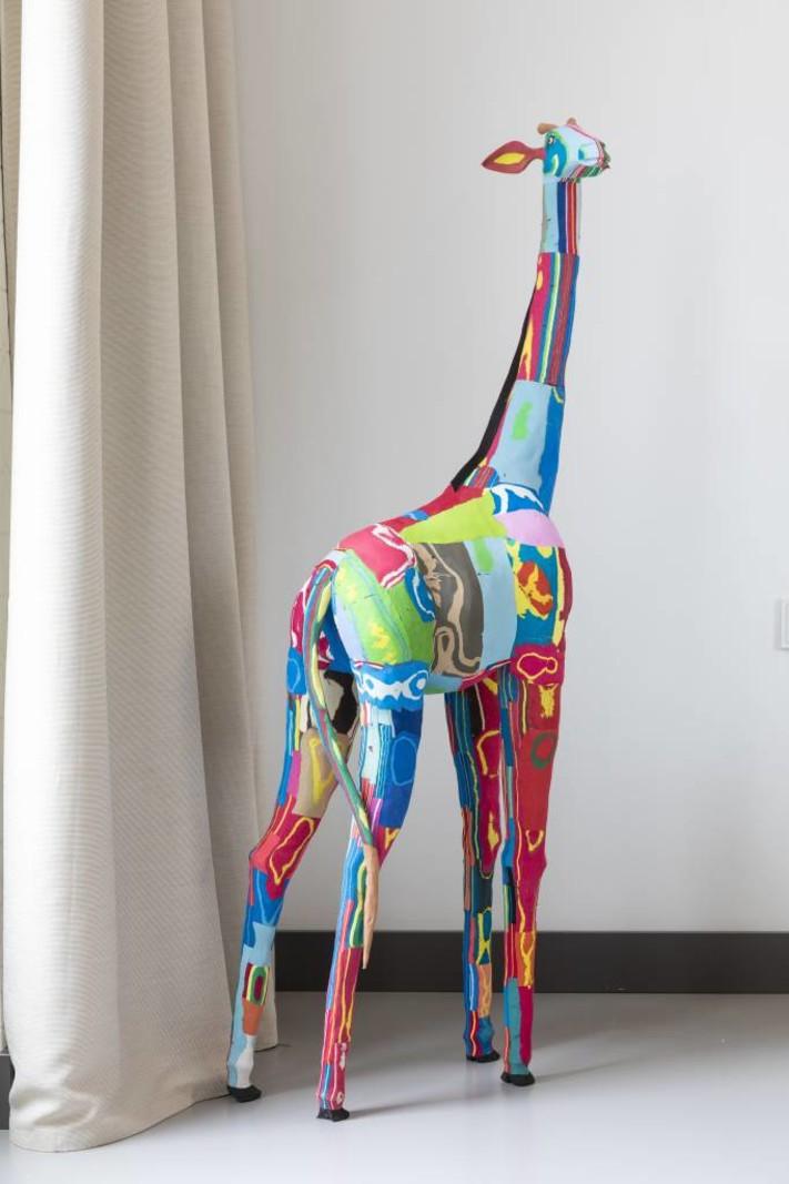 Ocean Sole  Giraffe XXL