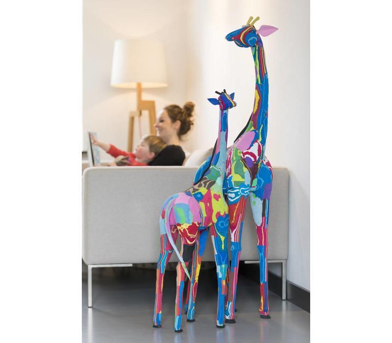 Giraffen Extra Large