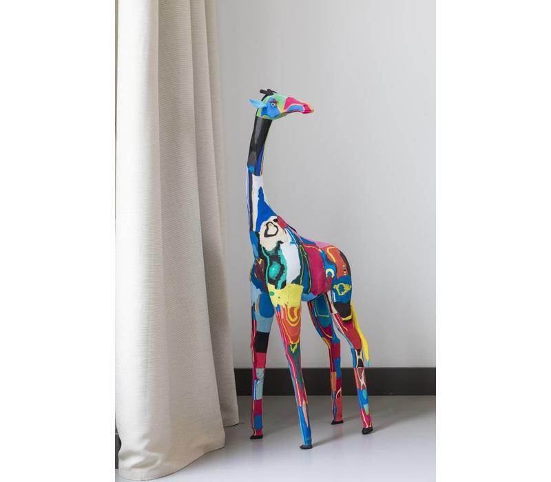 Girafe grande