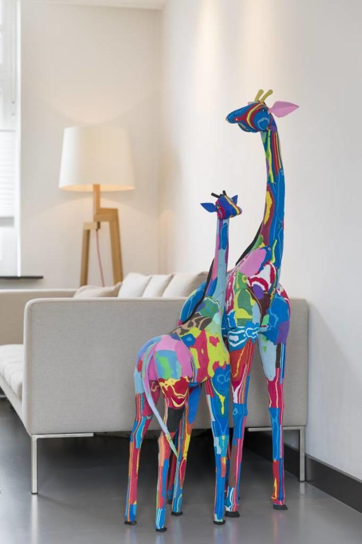 Ocean Sole  Giraffe groß