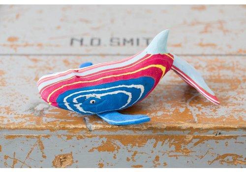 Baleine Bleue Moyenne