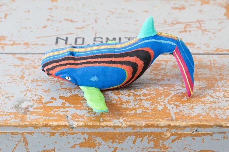 Ocean Sole  Baleine bleue moyenne