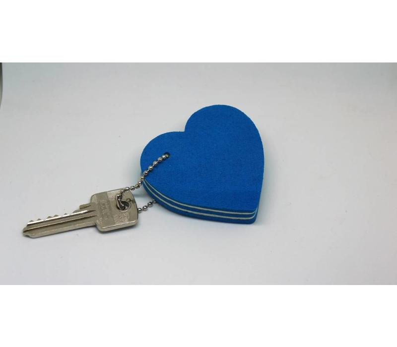 Key ring Heart