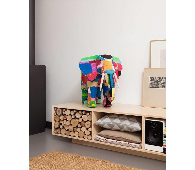 Elefant extra groß