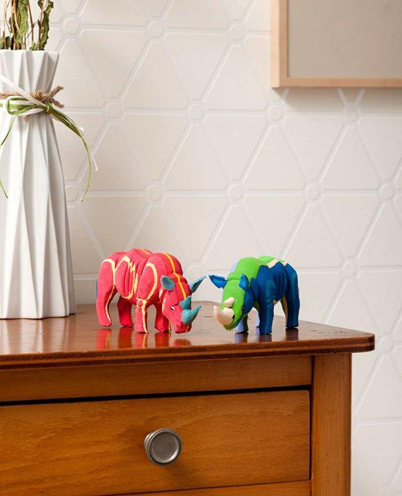 Ocean Sole  Nashorn klein