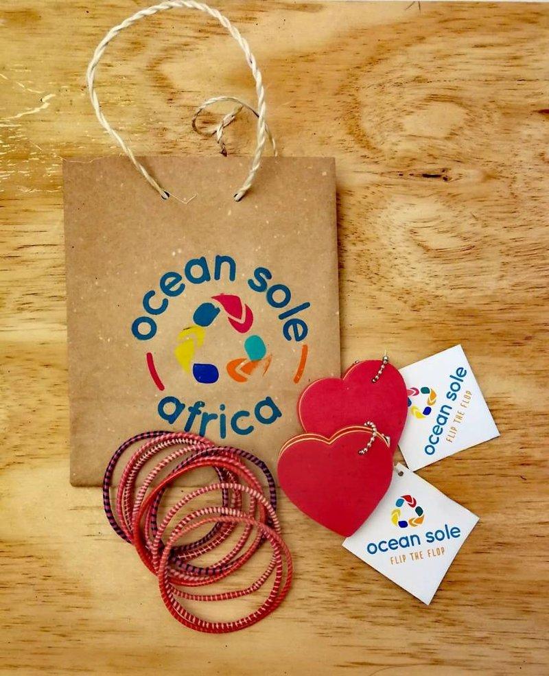 Ocean Sole  Offre Ocean Sole Valentine