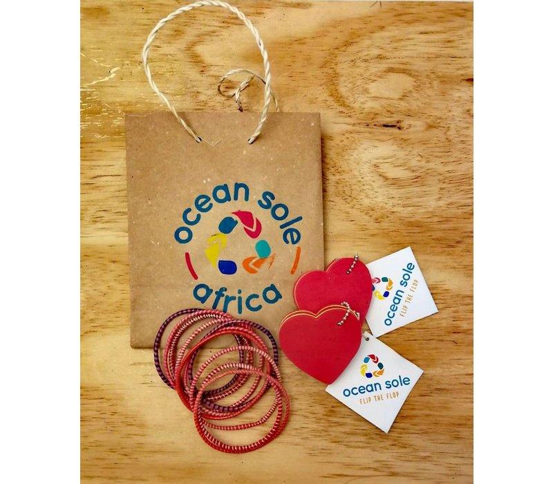 Ocean Sole Valentines Deal