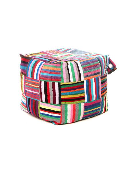 Ashanti Design Pouf Ejoro 60CM