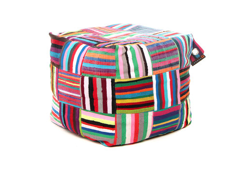 Ashanti Design Ejoro beanbag