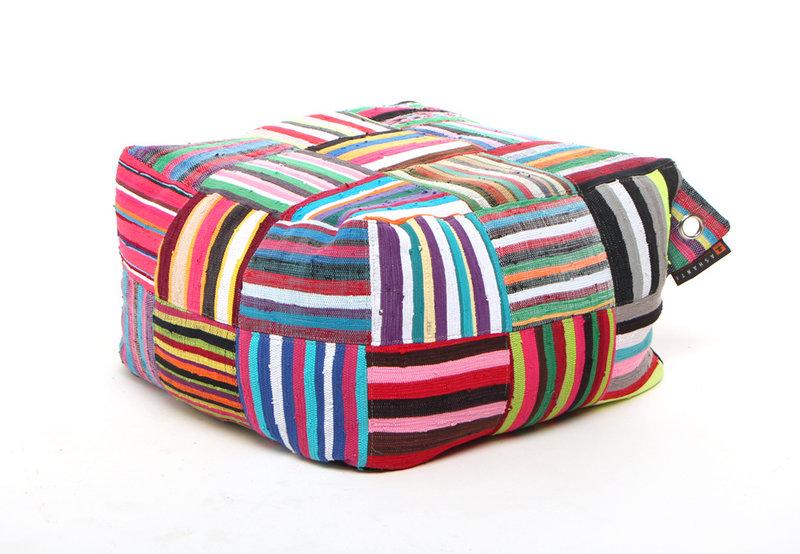 Ashanti Design Mini Mini Ejoro beanbag 60CM