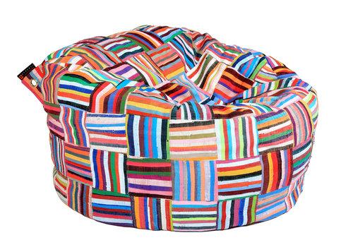 Ashanti Design Big Bori Bori beanbag