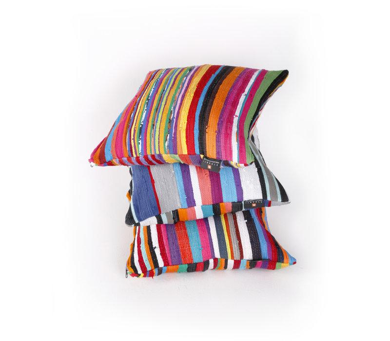 Pumla 40x40 cushion cover