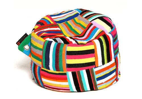 Ashanti Design Baby Bori Bori Sitzsack