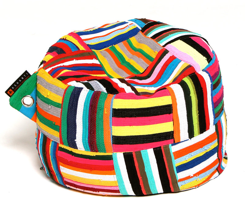 Ashanti Design Baby Bori Bori Sitzsack 60CM
