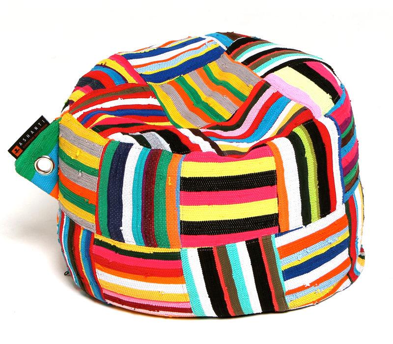 Baby Bori Bori Sitzsack 60CM