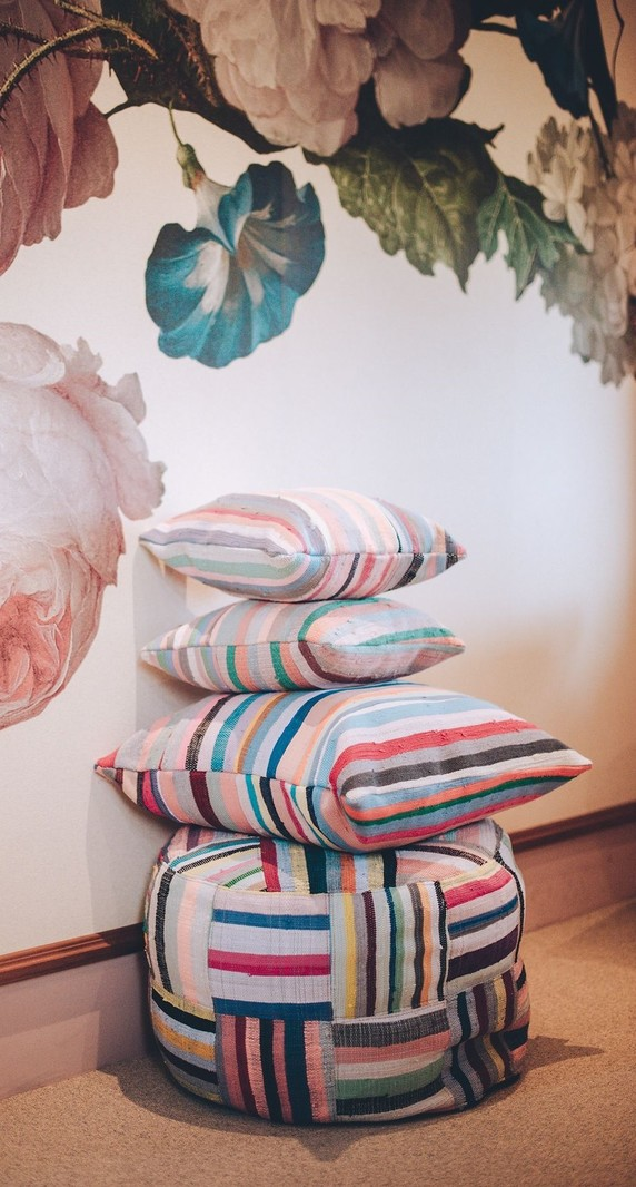Ashanti Design Pumla 60x40 cushion cover