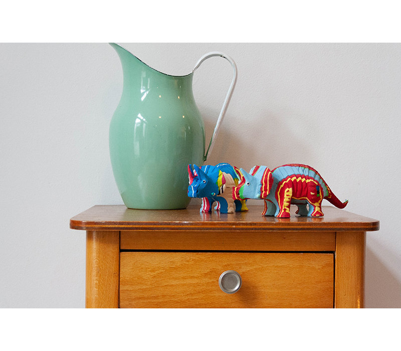 Triceratops petit