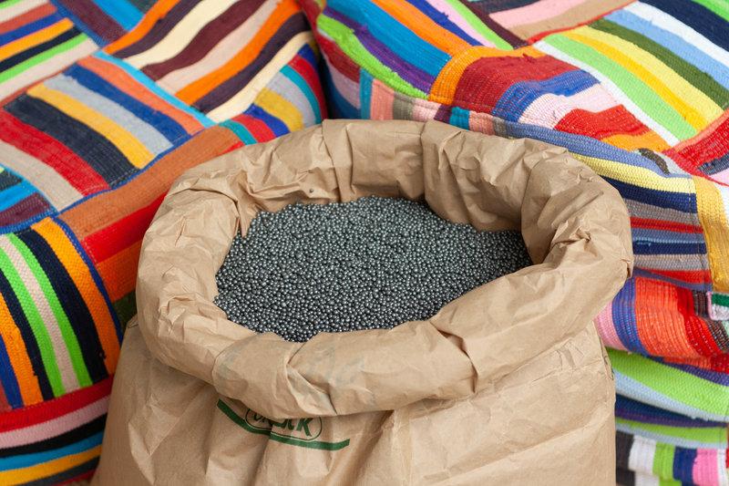 Ashanti Design Beanbag filling BioFoamPearls