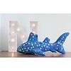 Ocean Sole  Requin Baleine Moyen