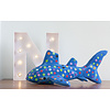 Ocean Sole  Whale Shark Medium