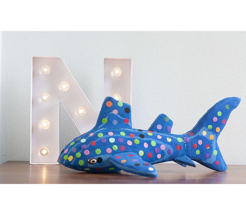 Whale Shark Medium