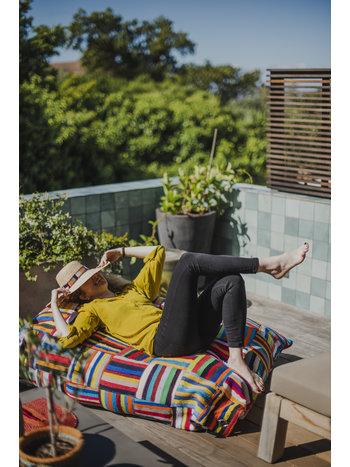 Ashanti Design Mahitzi Sitzsack