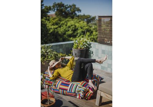 Ashanti Design Pouf Mahitzi