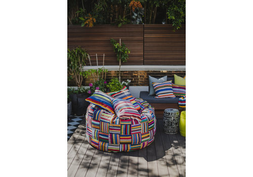 Ashanti Design Bori Bori bean bag 100CM