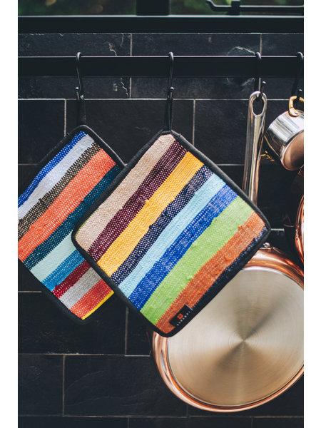 Ashanti Design Ashanti Pot holder (2 pieces)