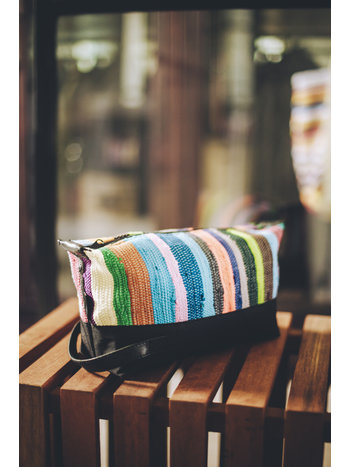 Ashanti Design Ashanti Toiletry Bag